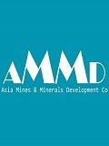 شرکت توسعه معادن و مواد معدنی آسیا