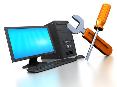 سرویسکار کامپیوتر در محل