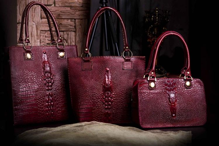 شیما چرم تولید کننده کیف های چرم طبیعی دست دوز