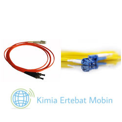 Fiber Optic Pigtail-Patchcord اکسین