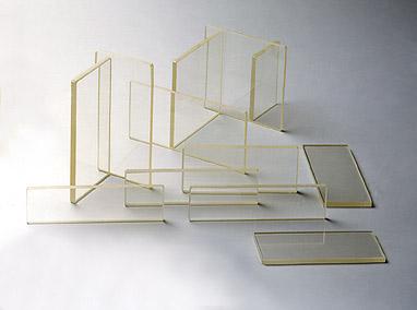 فروش انواع شیشه های سربی