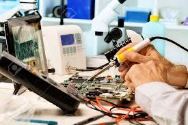 تعمير دستگاههاي آزمايشگاهي09128442074