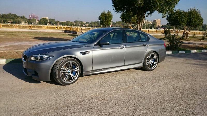 فروش (2014 ( BMW M فول آپشن
