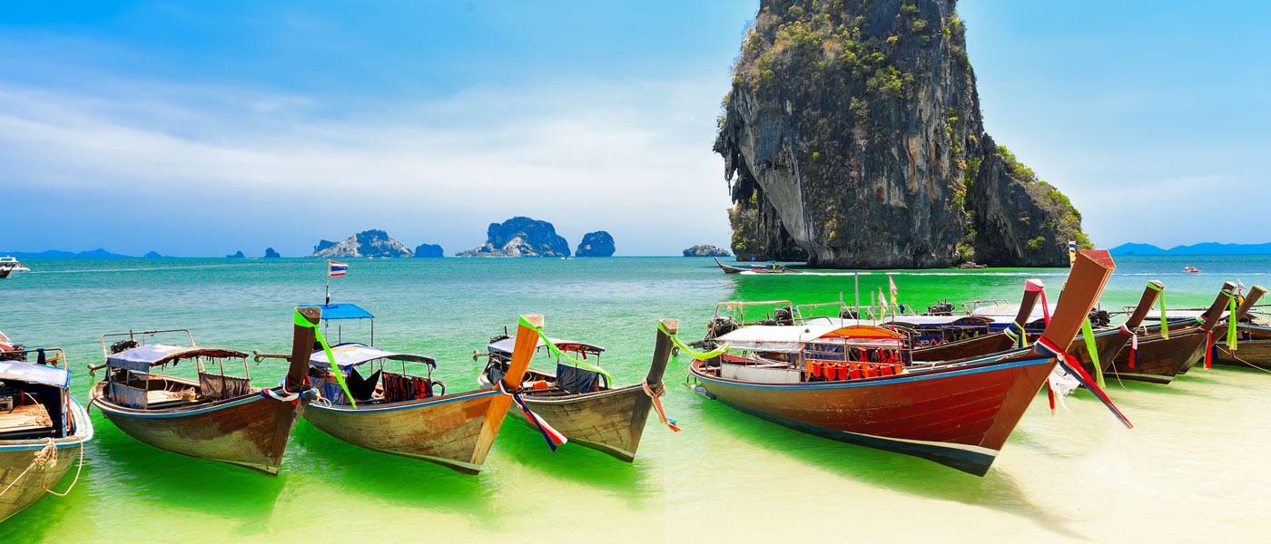 قیمت اجاره خانه در تایلند
