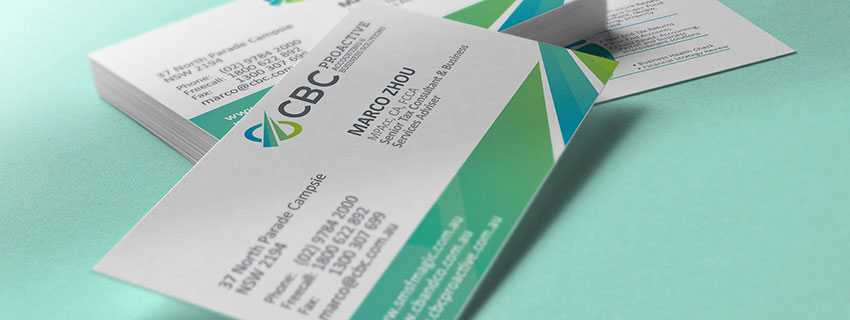 چاپ انواع کارت ویزیت در خانه طراحان سام