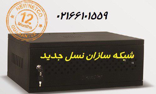 تولید کننده انواع رک  02166101559