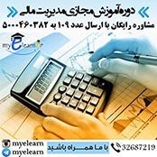 دوره آموزش مجازی مدیریت مالی