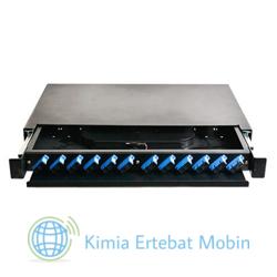 Oxin Fiber Optic Wall Box
