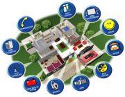 صرفه جویی انرژی با هوشمندسازی ساختمان