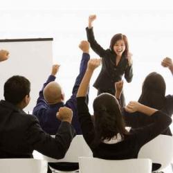 دوره آموزشی اندازه گيري عملکرد واحدهای سازمانی