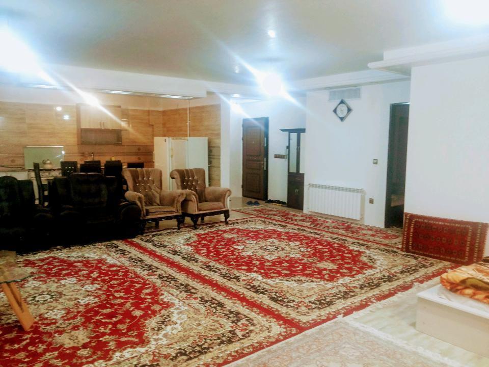اجاره روزانه  بهترين آپارتمان ، سوئيت و منزل هاي مبله در شهر همدان
