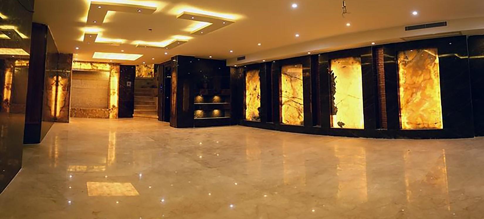 خرید و فروش سنگ ساختمانی و مواد معدنی