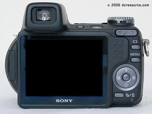 دوربین سونی اچ 5sony H5 camera