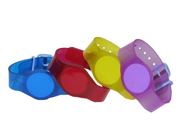 دستبند الکترونیکی باشگاهی و استخری (rfid)