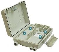 کابل فیبر نوری - پیگتیل - پچکورد - آداپتور - پچ پنل - فیوژن - OTDR