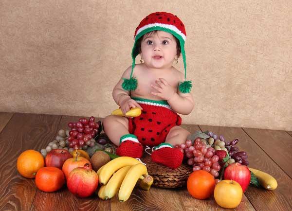 آتلیه تخصصی کودک مادرانه