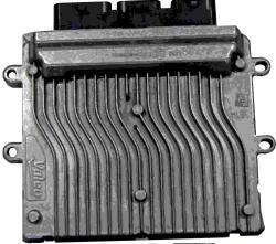کامپيوتر خودرو 206