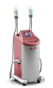 قیمت دستگاه لیزر ایلایت Elight SHR IPL RF