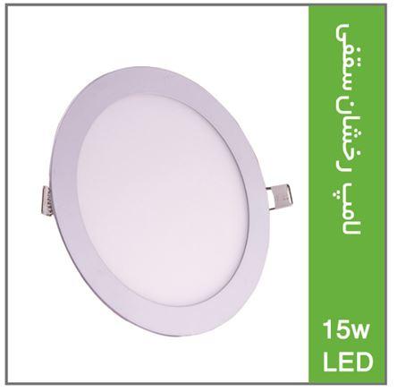 فروش ویژه پنل دایره ای LED