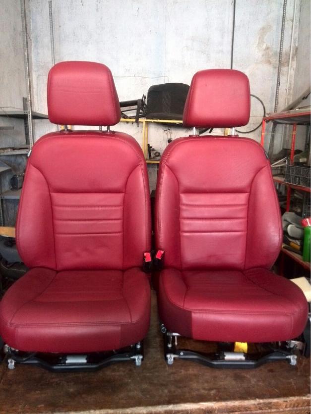 فروش صندلی های برقی اسپورت  خلبانی.تمام فول و کلاسیک