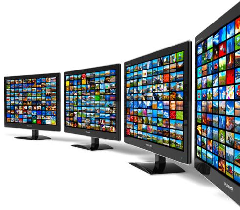 VOD&AOD پنجره ای رو به دنیای صدا و تصویر