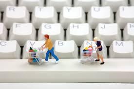 فروشگاه اینترنتی NOZHASHOP