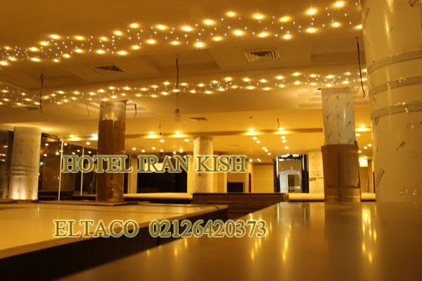 نورپردازی التاکو