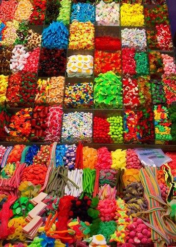فروش آنلاین پاستیل مارک , کندی میکس ، فینی ، ببتو candy mix