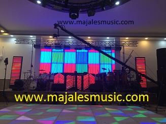 گروه ارکستر دي جي موزیک زنده خواننده براي مجالس عروسي نامزدي تولد جشنها