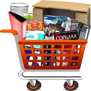 صفر تا 100 ملزومات اداری  و دفتر خود را یکجا از فروشگاه اینترنتی تلفنی تیمیس تهیه کنید