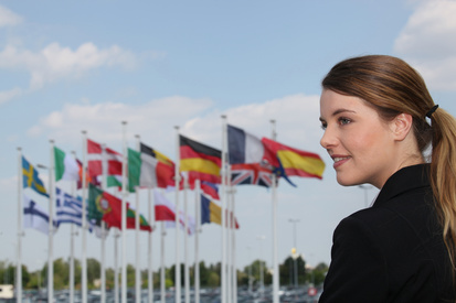 کار،آموزش و اقامت درآلمان