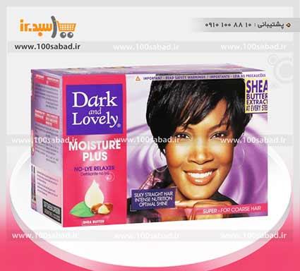 صاف کننده مو کراتینه دارک اند لاولی Dark & Lovely