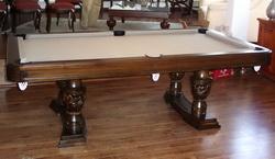 فروش میز بیلیارد سرخوشیان