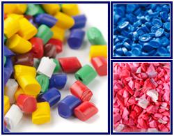 فروش انواع مواد نو ، گرانولي و آسيابي