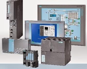 فروش تجهیزات اتوماسیون صنعتی زیمنس PLC HMI DRIVE