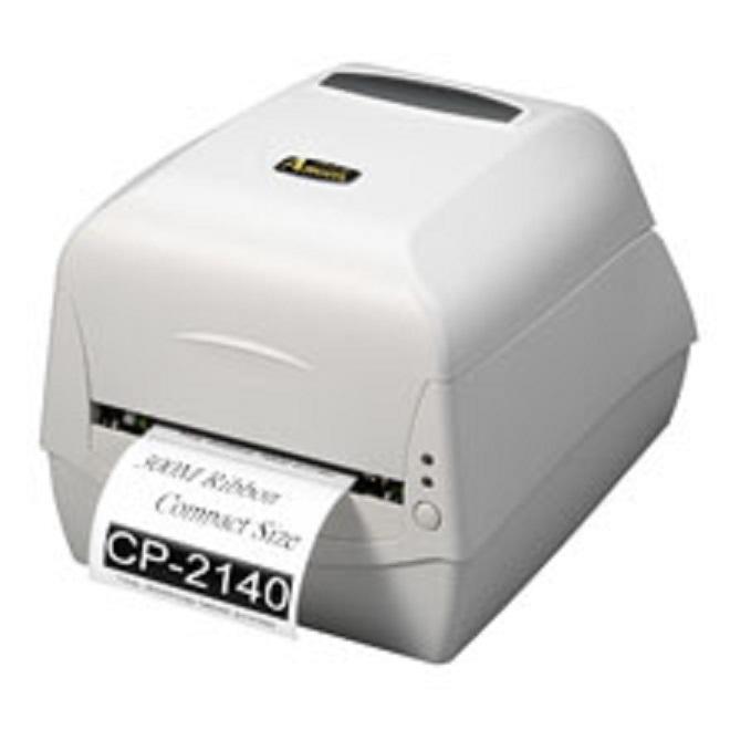 دستگاه لیبل زن و پرینتر چاپ لیبل آرگوکس تایوان مدلCP-2140