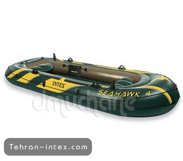 قایق بادی سی هاوک چهار نفره