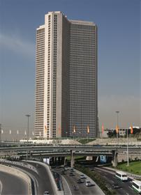 مرکز خرید ، فروش ، اجاره برج بین الملل تهران