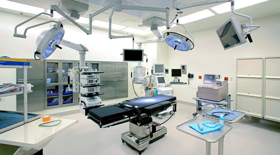 آموزش تعمیرات تجهیزات پزشکی، بیمارستانی و آزمایشگاهی