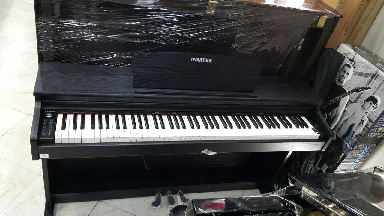پیانوهای دیجیتال دایناتون