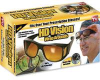 عینک دوقلوی اچ دی ویژن HD Vision اصل( فروشگاه کارَن شاپ )
