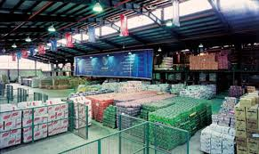 شرکت پخش مواد غذایی