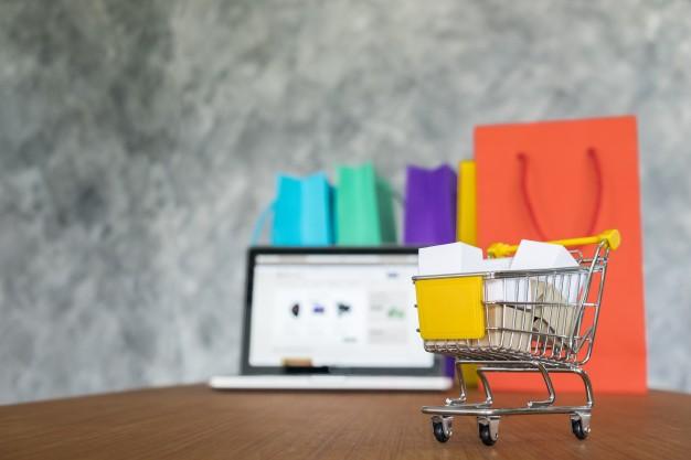 طراحی فروشگاه اینترنتی دیجی کالا