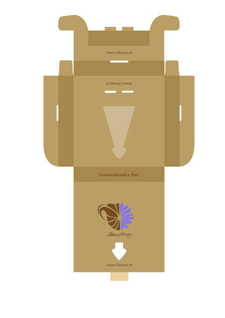 طراحی و چاپ انواع جعبه بسته بندی تبلیغاتی در مشهد