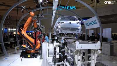 کنترل زیمنس نمایندگی زیمنس Siemens در ایران