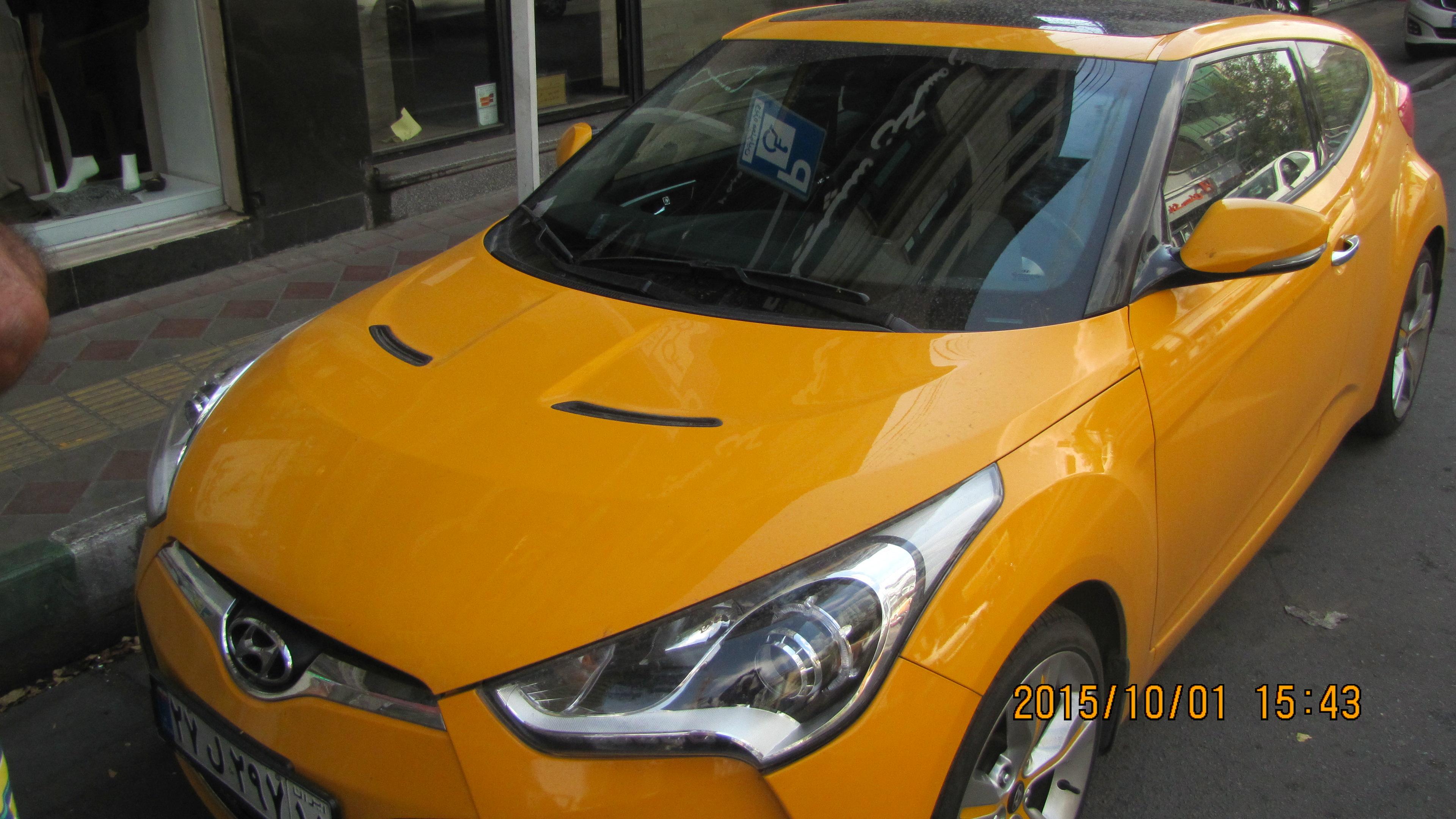 اجاره خودرو بدون راننده تهران
