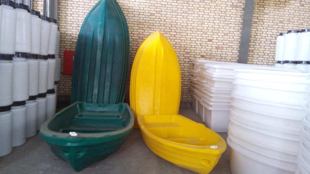 قایق پلی اتیلن ، قایق 4 نفره ، قایق 6 نفره ، قایق