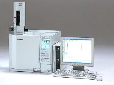 فروش GC  دستگاه کروماتوگرافی