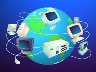 ارائه تجهيزات شبکه کامپيوتري و مخابراتي