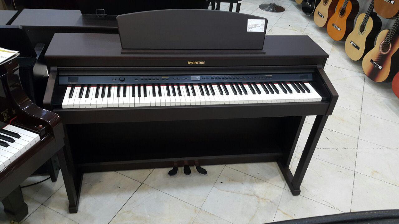 فروش نقدی و اقساطی بدون بهره پیانوهای دیجیتال